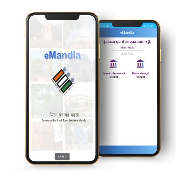 E-MANDLA